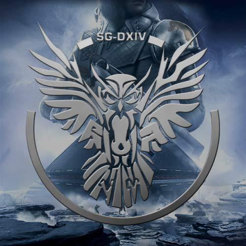 SG-DXIV