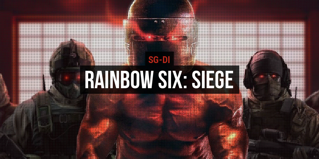 SG-DI Division Logo