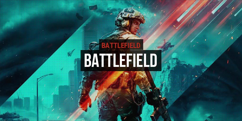 Battlefield Division Logo