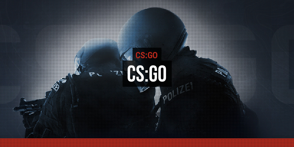 CS:GO Division Logo